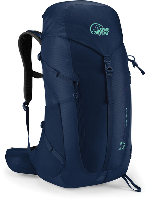 Lowe Alpine AirZone Trail Backpack Women ND24l blueprint